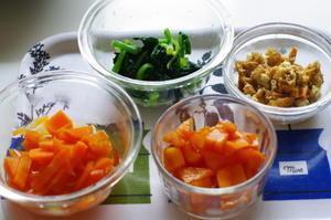 最近の事 - 料理サロン~季節のテーブル
