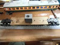 16番電車モデル動力整備 - 新湘南電鐵 横濱工廠3