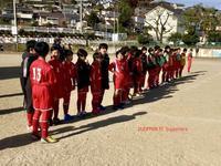 【U-11&12 TRM】vs 鹿野FC November 23, 2020 - DUOPARK FC Supporters