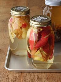 りんご酵母 - Nasukon Pantry