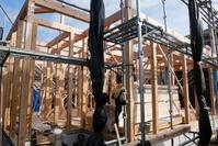 松山市S様邸新築工事 - 有限会社池田建築ホーム 家づくりと日々のできごと♪