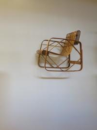 ご案内「竹の造形展」。萬古アーカイブデザインミュージアムにて、12月21日まで。 - 京都の骨董&ギャラリー「幾一里のブログ」