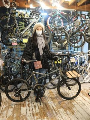 11月26日渋谷原宿の自転車屋FLAME bike前です - かずりんブログ