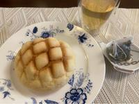 菠萝包メロンパン - 桃的美しき日々 [在中国無錫]
