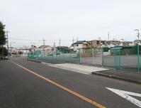 都市計画道路3・2・8小平市小川町1丁目付近2020年11月 - ひのきよ