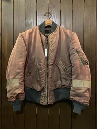 マグネッツ神戸店見た目と実用を兼ねたこの時期からのミリタリージャケット! - magnets vintage clothing コダワリがある大人の為に。