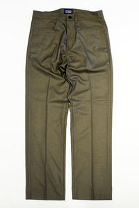 """THE FABRIC (ザ・ファブリック) """" PRESS WORK PANTS """" - two things & think Blog"""
