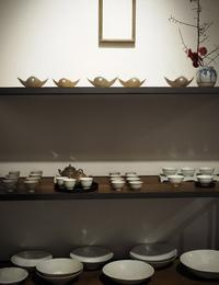 豊増一雄瓷器展 - うつわshizenブログ