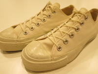 """""""US ARMY GYM SHOES MADE IN U.S.A. #2""""ってこんなこと。 - THE THREE ROBBERS ってこんなこと。"""