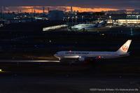 ひと時の賑わい - K's Airplane Photo Life