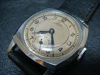 アンティーク 1940年代? 手巻き時計 - アンティーク(骨董) テンナイン