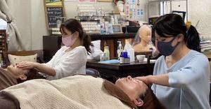最後のレッスン 20年セラ実技クラス - 千葉の香りの教室&香りの図書室 マロウズハウス