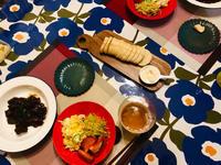 買い物に行きたくない日のステーキ肉deワイン煮込み - ワタシの呑日記