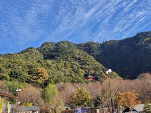 金華山登山 - びっちゃのおいしい日記(休職はじめました)