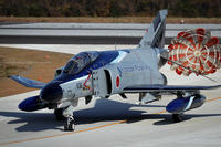 2020/11/26 入間基地 - 301sq F-4EJ改 #436 特別塗装機 - - PHOTOLOG by Hiroshi.N