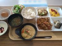 11/23 朝食バイキング@スーパーホテル天然温泉富士本館 - 無駄遣いな日々
