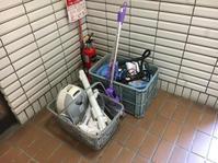 高松市中央町にてゴミ屋敷の清掃・不用品の回収。 - テリトリーは高松市です。