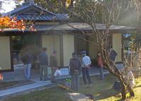 絵を描く人たち11月28日(土) - しんちゃんの七輪陶芸、12年の日常
