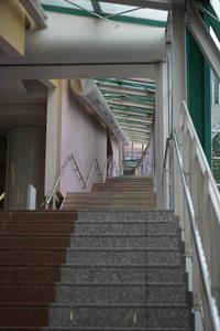 国立オリンピック記念青少年総合センター周辺8 - Quetzalcóatl 2
