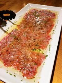 「NICK SHOCK TOKYO 池袋」はお肉料理の専門店。肉肉しいディナーを楽しみました! - あれも食べたい、これも食べたい!EX