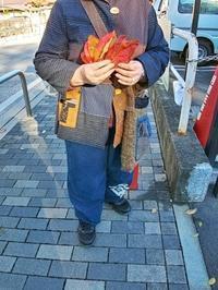 川越の骨董市に行ってきました~ - 紅い風