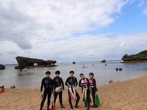 良き天気? - 沖縄ダイビング&フィッシング DSA ブログ