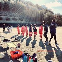 【U-11 泉ドリームカップ】予選リーグ1勝1杯で2位リーグへNovember 28, 2020 - DUOPARK FC Supporters