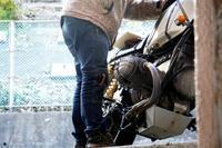 直販は終わったけど売り切れるまで永遠に売ってますしぃ〜。 - 君はバイクに乗るだろう