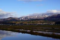 野沢温泉村また雪が積もりました。 - 野沢温泉とその周辺いろいろ2