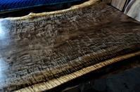 バストゥーンウォルナットが繋げてくれたご縁 - SOLiD「無垢材セレクトカタログ」/ 材木店・製材所 新発田屋(シバタヤ)