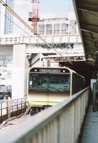 渋谷駅周辺~2020年10月 - 散歩日和