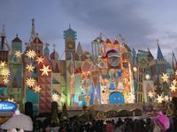 懐かしいパークの写真2008年クリスマス2日目② - ありったけの日常とたまにディズニー