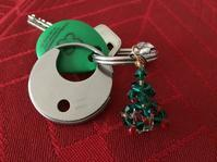 ビーズのクリスマスツリー - のんびりgoing マイway