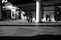 いつもの場所で#0120201122 - Yoshi-A の写真の楽しみ