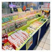 あと2日です!in博多大丸 - 【飴屋通信】 京都の飴工房「岩井製菓」のブログ