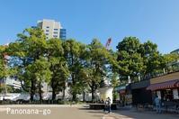 路線を漂う~中区栄で浦島太郎~ - ちょっくら、そのへんまで。な日常。