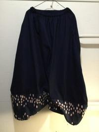 スカートみたいなパンツ③ - あこば