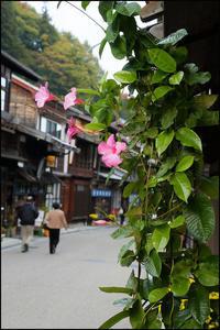 開田高原奈良井の宿 - 薫の時の記憶