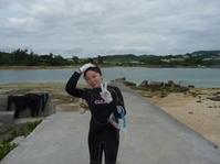 ワーケーション真っただ中!~南城市奥武島リフレッシュダイビング~ - 大度海岸(ジョン万ビーチ・大度浜海岸)と糸満でのシュノーケリング・ダイビングなら「海の遊び処 なかゆくい」