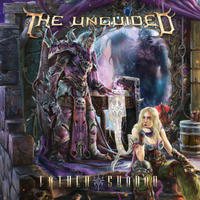 """The Unguided 5th """"Father Shadow"""" - Hepatic Disorder"""