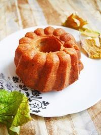 りんごのケイク♪ - This is delicious !!