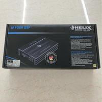 【新商品】HELIX M FOUR DSP 発売 - 静岡県静岡市カーオーディオ専門店のブログ