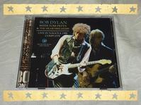 BOB DYALAN with TOM PETTY & THE HEARTBREAKERS / LIVE IN NAGOYA 1986 COMPLETE - 無駄遣いな日々
