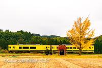 再びいすみ鉄道へ - Salamの鉄道趣味ブログ
