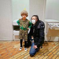 こどもの国★楽しい~♬ - 上野 アメ横 ウェスタン&レザーショップ 石原商店