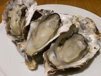 牡蠣の会 - CHARCUT シャルキュ