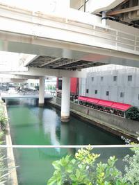 ある風景:JR Yokohama Tower@Yokohama #4 - MusicArena