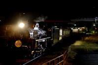 夜汽車光源を求めて - 蒸気屋が贈る日々の写真-exciteVer