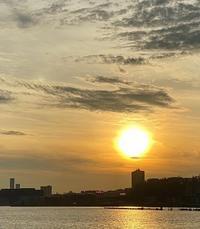 12月のエネルギー&11月後半のNY - NY発ブルースカイ星ゆき日記-2