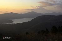 富士山+α #芦ノ湖 - + Spice to life